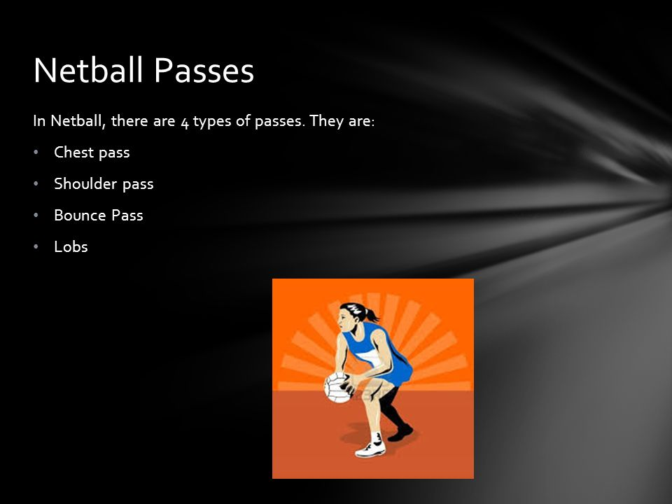 Netball By Stephanie Pavey. - ppt video online download