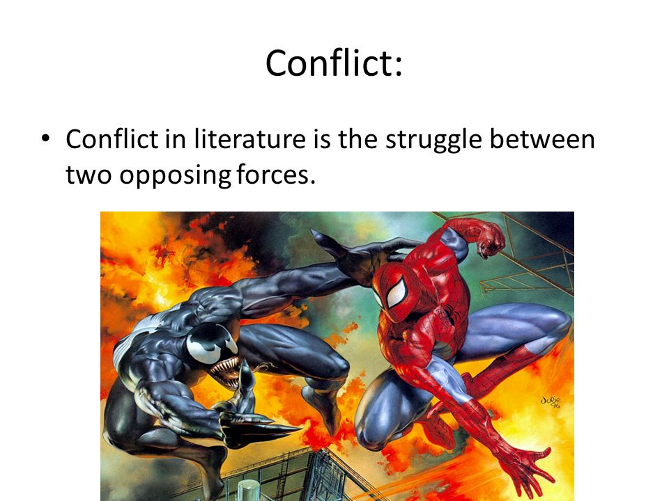 7 Types of Conflict in Literature
