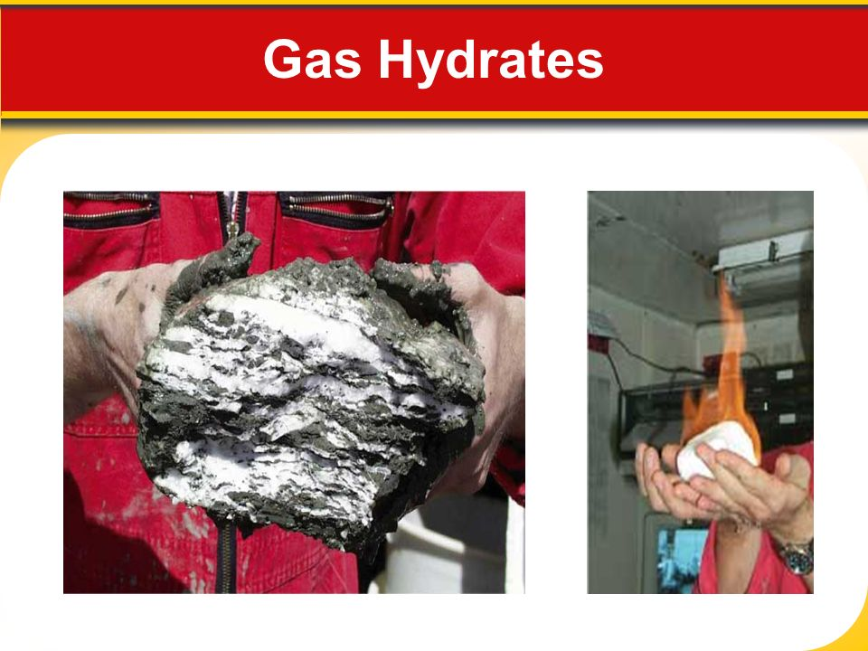 Gas Hydrates Makes no sense without caption in book