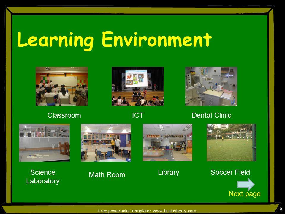 Philippine public school setting ppt video online download free powerpoint template brainybetty toneelgroepblik Images