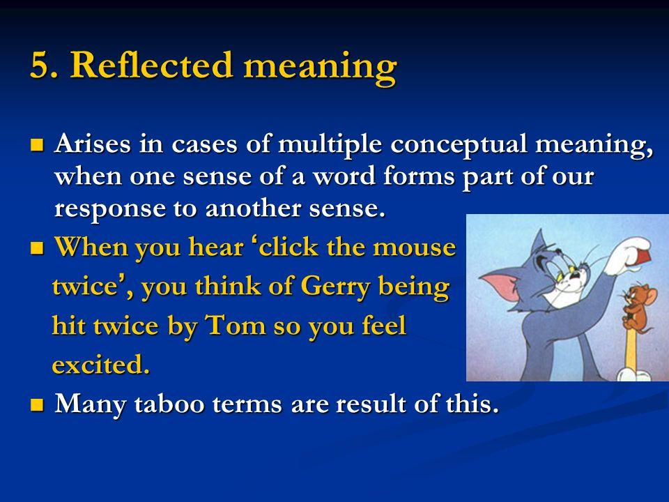 collocative meaning Vocabulary acquisition: word structure, collocation, word-class, and meaning nick c ellis school of psychology, university of wales bangor, bangor.