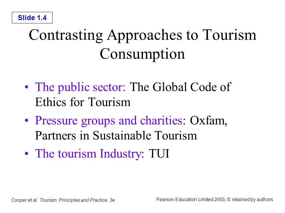 law tourism public sector Income, foreign exchange earnings, employment and public revenue (c) encourage and facilitate public private partnerships in accordance with the public -private partnership act 2009, in the development of the tourism sector (d) promote private sector investment and local community participation in the development of.