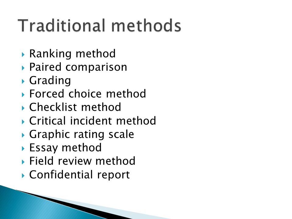 traditional investment appraisal techniques essay Free sample investment manufacturing business plan on traditional investment appraisal techniques.
