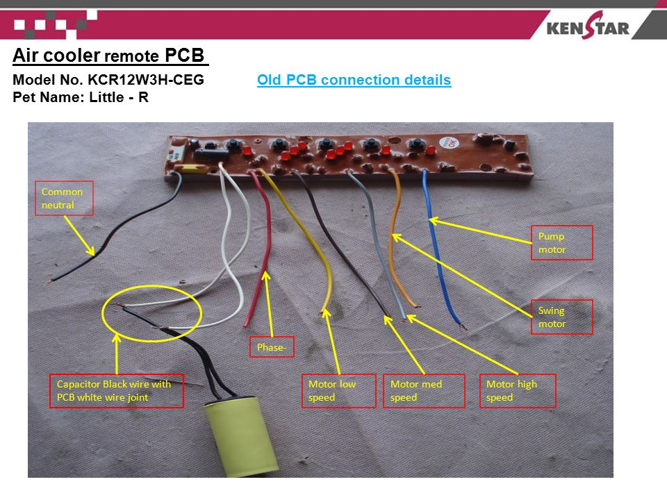 Air+cooler+remote+PCB+Model+No.+KCR12W3H CEG+Pet+Name%3A+Little+ +R air cooler remote pcb connection details model no kcr12w3h ceg weg electric motor wiring diagram at bayanpartner.co