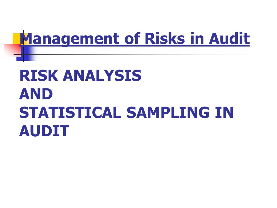 """audit sampling and the auditor s objective Objective 530 (redrafted), """"audit sampling"""" should be  a5 when designing an audit sample, the auditor's consideration includes the specific."""