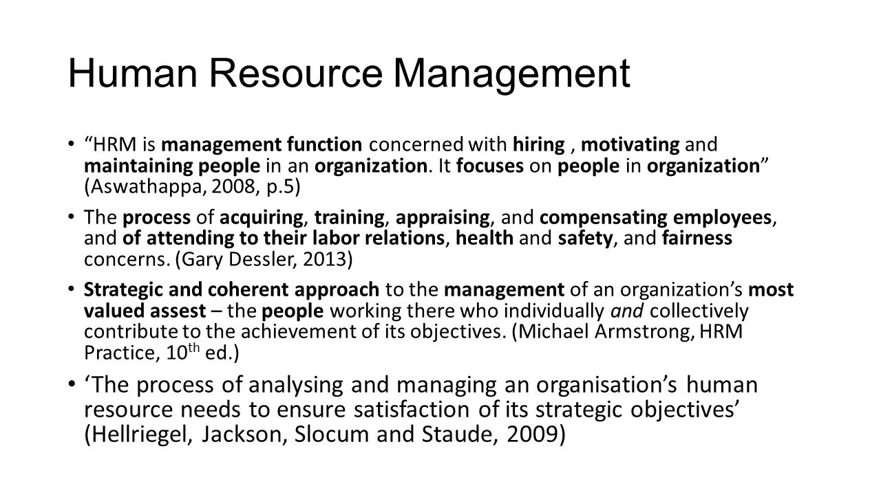 hrm practices at ford Human factors 52(2):203–224 ford, j k the impact of human resource management practices on turnover, productivity, and corporate financial performance.