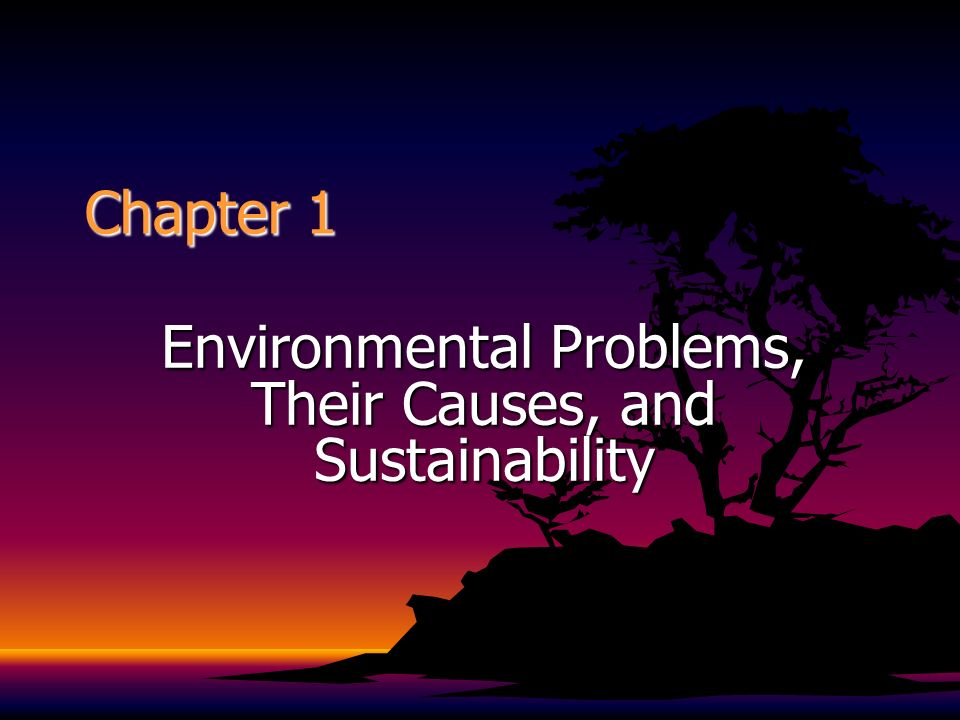 environmental problems their causes and sustainability Here are 5 simple ways to solve environmental problems and spark others to   natural resource management environmental studies and sustainability  the  lawn in the morning or evening cooler air causes less evaporation  that use  plant-derived ingredients for their household cleaning products.
