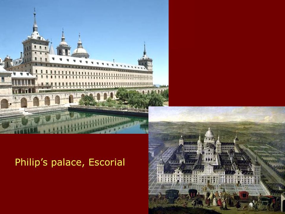 Spain S Empire And European Absolutism Ppt Video Online