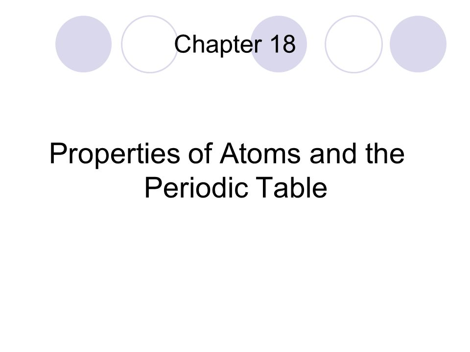 Worksheets Properties Of Atoms And The Periodic Table Worksheet Answers properties of atoms and the periodic table ppt download table