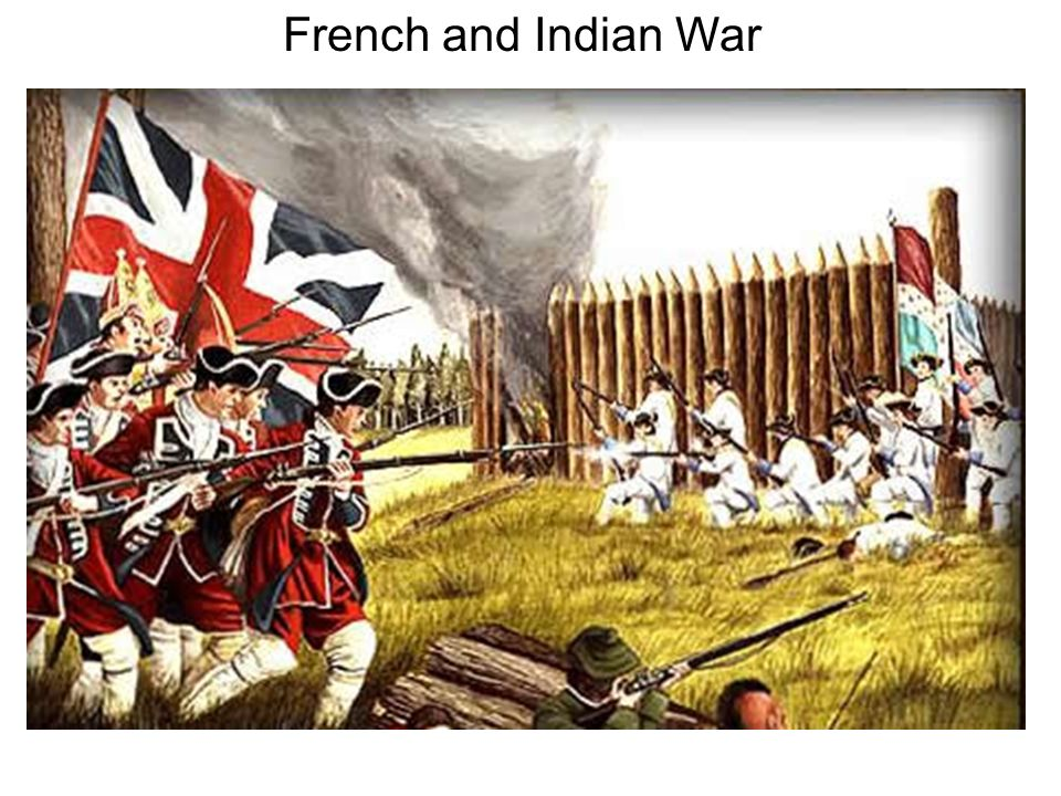 the french indian war Connecticut troops sustained demoralizing losses before a reinvigorated british military turned the tide of the french and indian war.