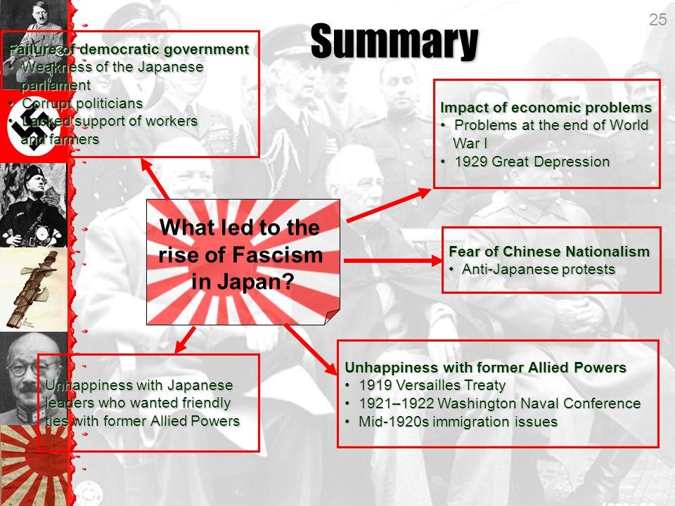 japans economic problems essay