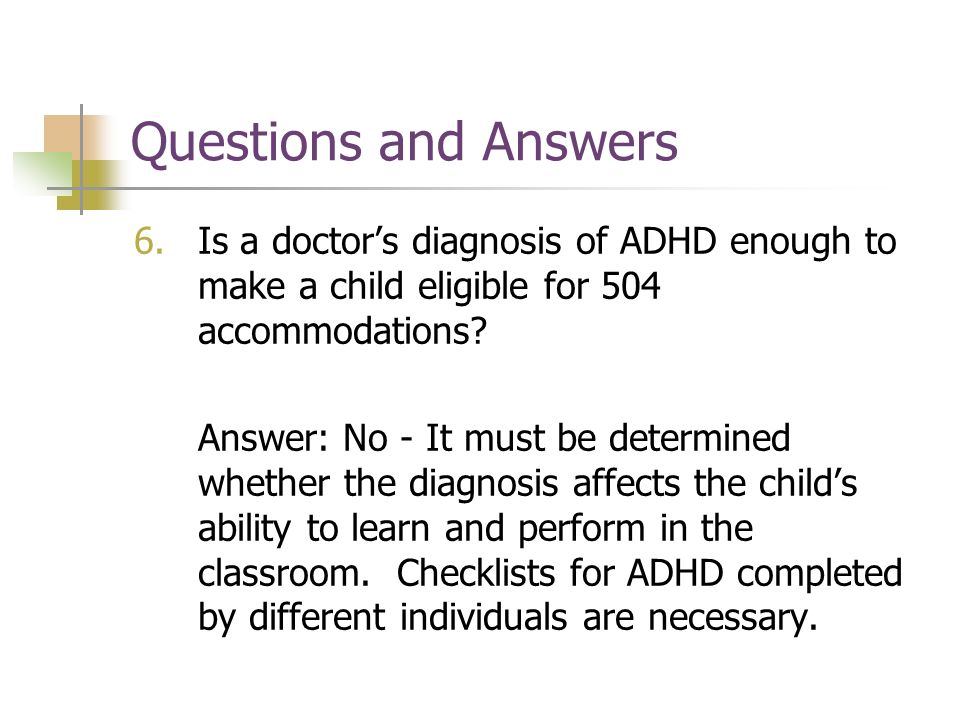 how to make a doctors appointment for adhd