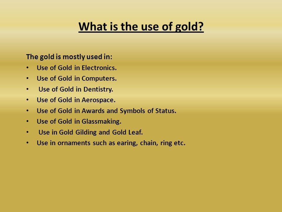Gold Ppt Video Online Download