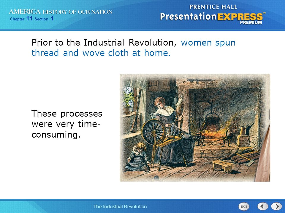 how did the industrial revolution change america The industrial revolution was a time of invention, and many changes things were invented and it changed the world from old ways, to new ways but how did it change.