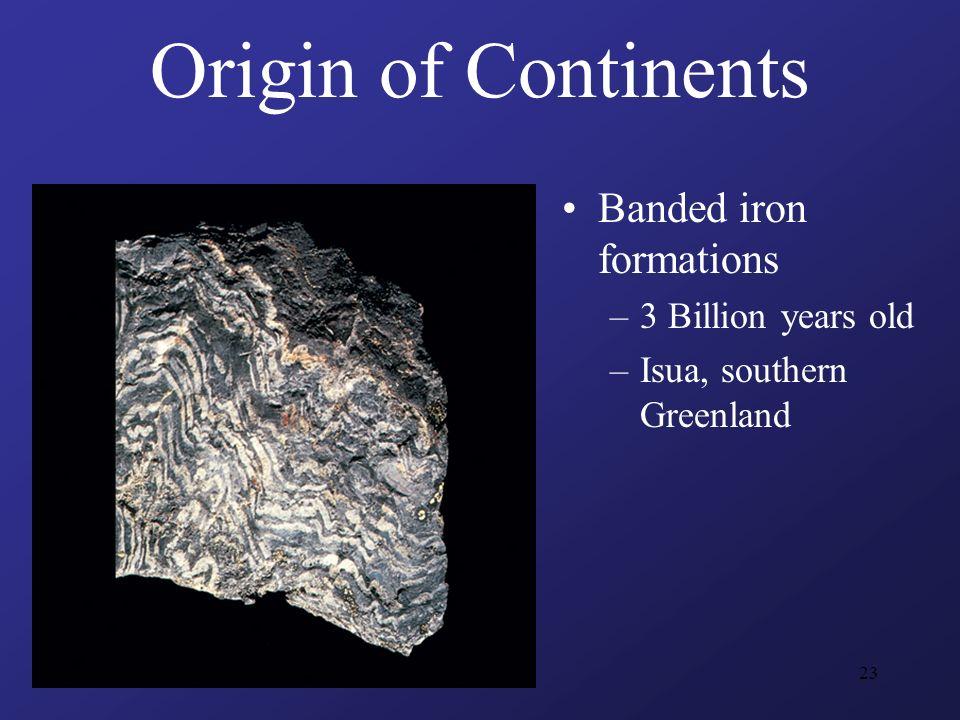 Origin Of Iron ~ The archean era of precambrian time ppt video online