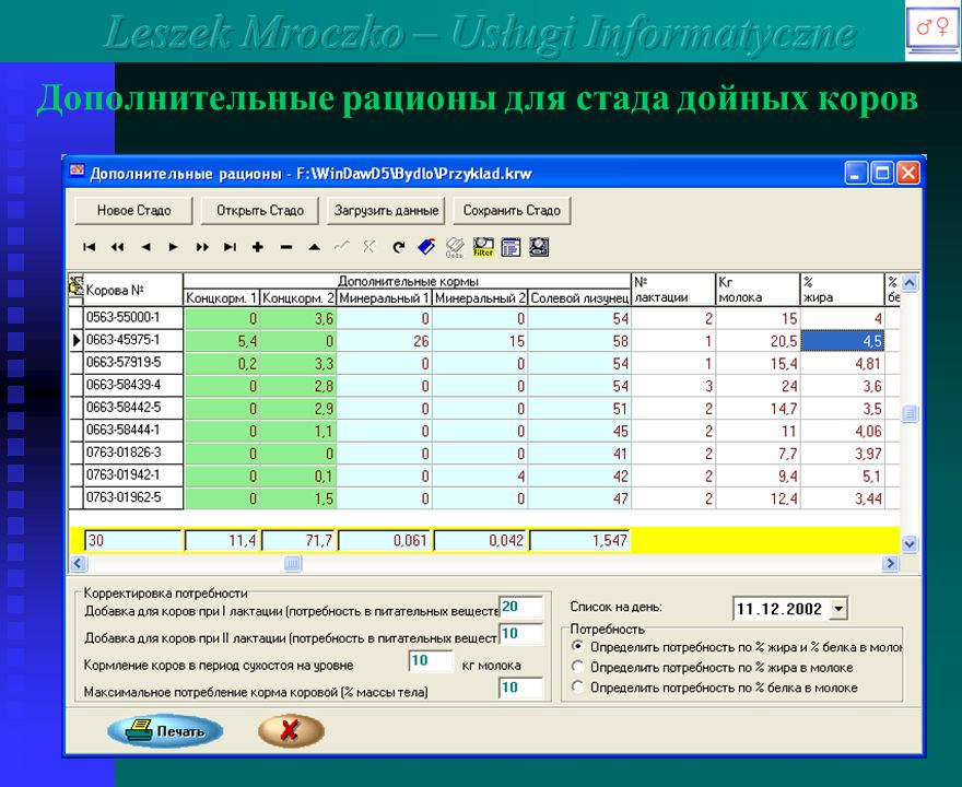 Leszek Mroczko – Usługi Informatyczne