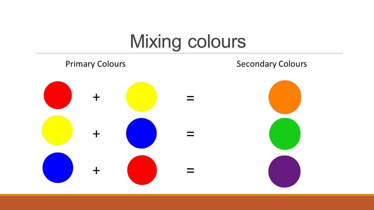 Colour Theory Level 2 Art & Design ppt