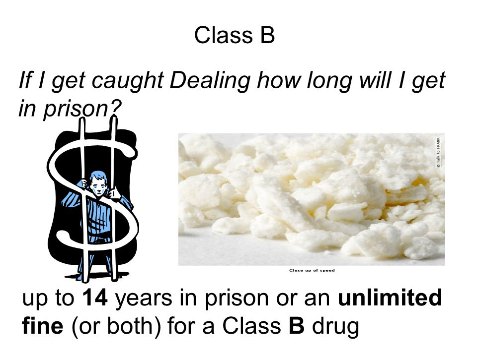 Understanding how drug dealings are done