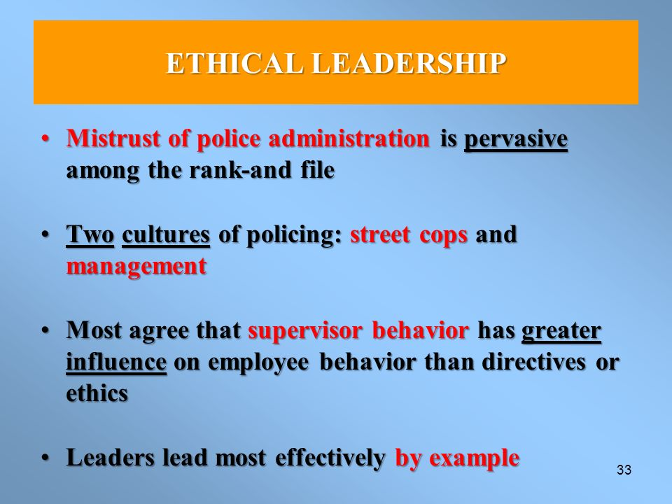 meaning of moral policing A dictionary definition of ethics is: a set of principles of right conduct, a theory or a system of moral values, the rules or standards governing the conduct of a person or members of a profession as a correction officer or police officer you are held to a higher standard than the public.