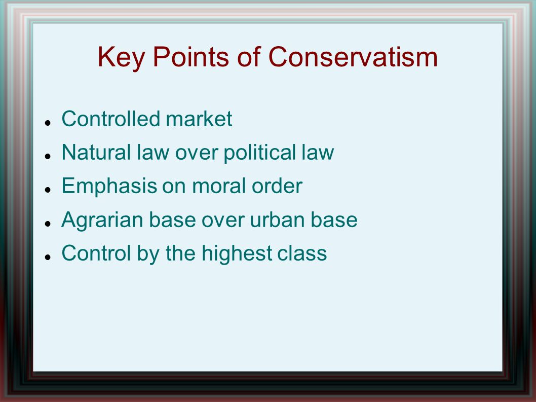 an analysis of the key points in john lockes second treatise on government A study of locke's second treatise on civil government context john locke (1632-1704) is a predominant figure in the history of political theory and philosophy.