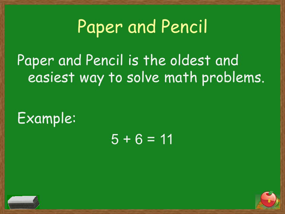 How can I use math strategies to solve word problems? - ppt video online download