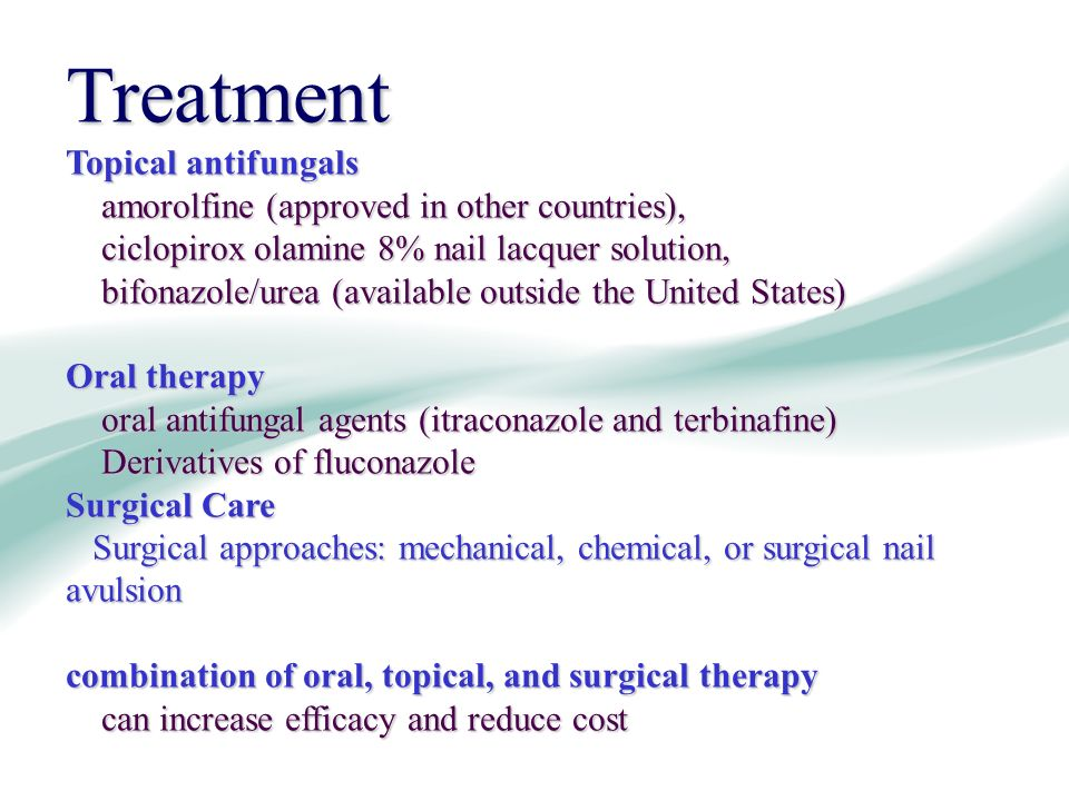 Terbinafine Topical Solution