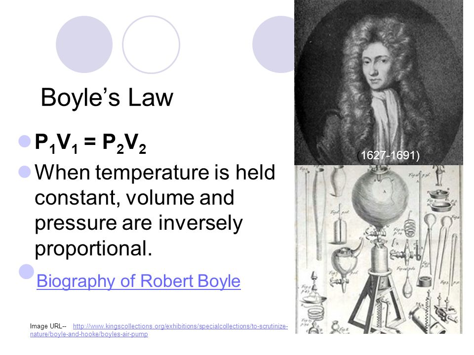 the life and achievements of robert boyle Robert boyle website birkbeck college, university of london.