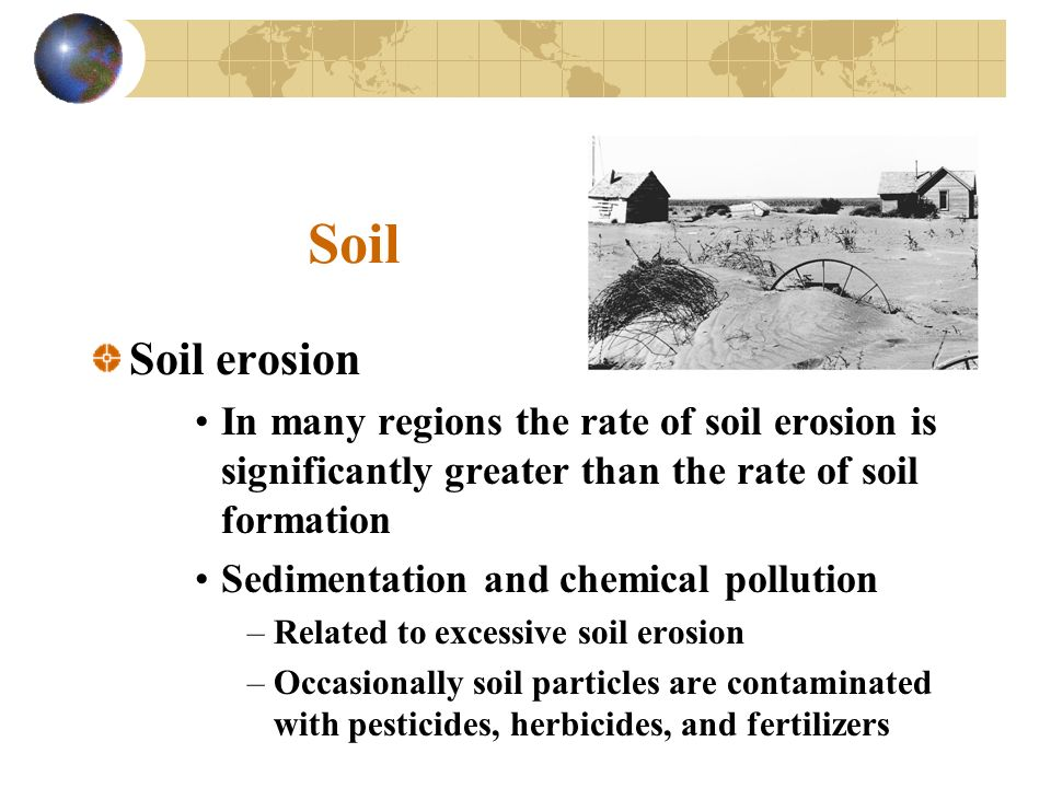 Chapter 5 weathering and soil ppt video online download for Soil erosion meaning in hindi