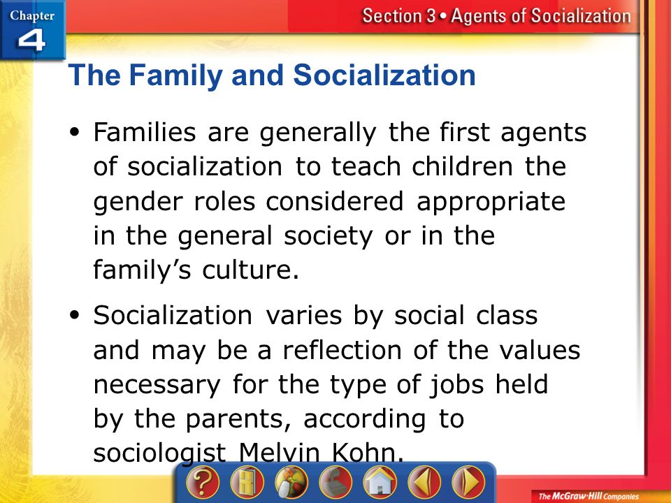 6 agents of socialization Asia pacific advances in consumer research volume 3 , 1998 pages 6-12   while mass media as consumer socialization agents of children have received.