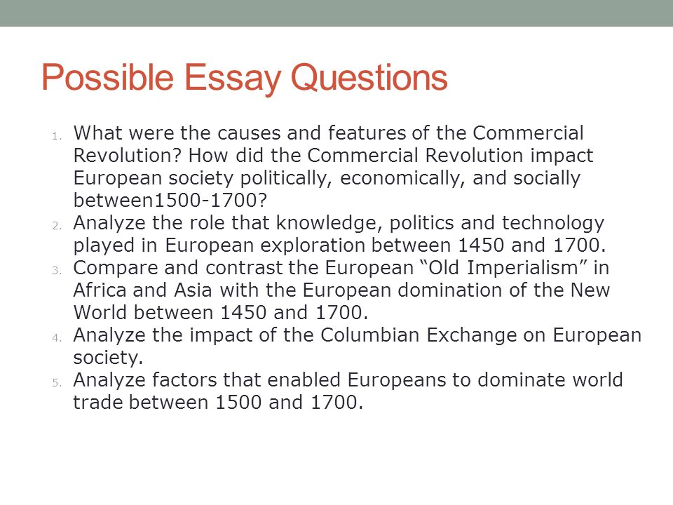 What were the causes of European Imperialism in Africa during the period 1750-1914?