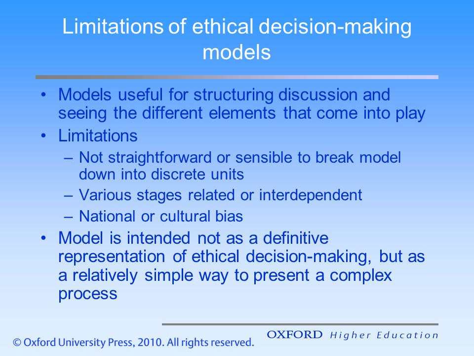 national decision making process A guide to better national security decision-making michael p  discussed into a rigorous planning process will buy down the danger of making poorly considered.