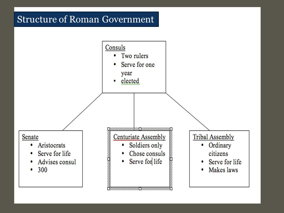 an analysis of the ancient roman family structure The ancient roman family was a complex social structure based mainly on the  nuclear family,  the roman wedding: ritual and meaning in antiquity.