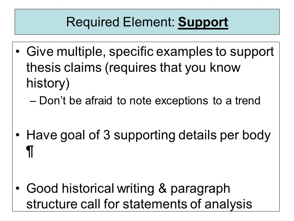 specific support essay Free sample essay on support individuals with specific communication needs.