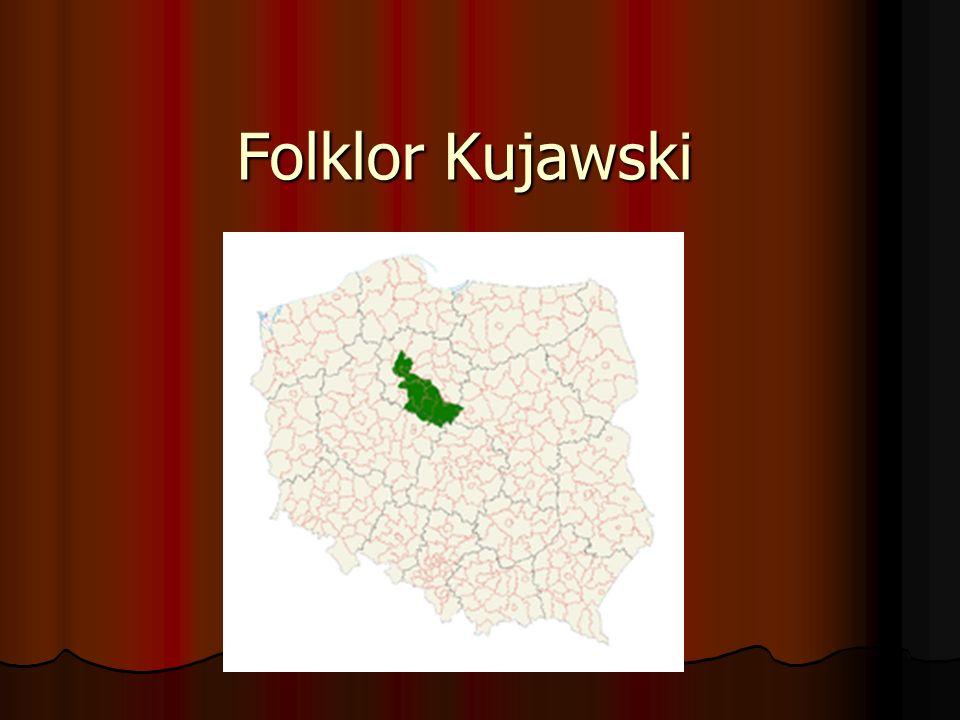 Folklor Kujawski