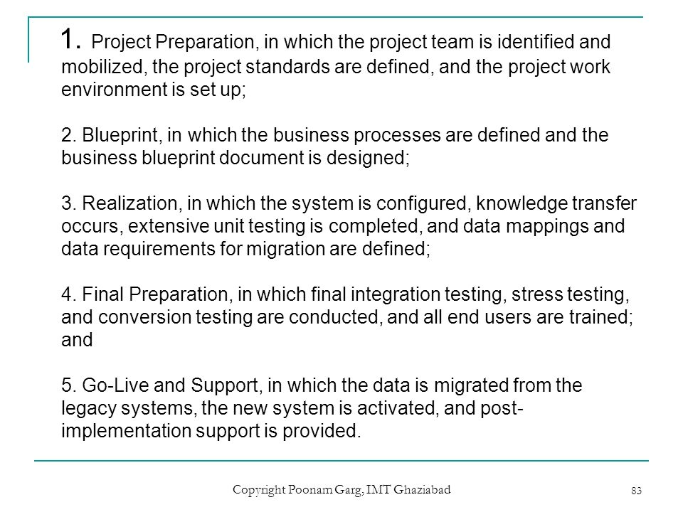 Enterprise resource planning ppt download 83 copyright malvernweather Image collections