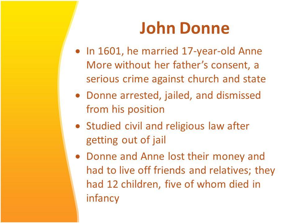 john donne poems pdf download