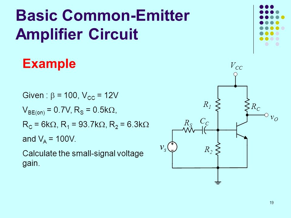 common emitter amplifier Two stage cascade bjt amplifier n k kaphungkui  stage emitter follower is inserted for impedance matching to deliver maximum power to the preceding stage.