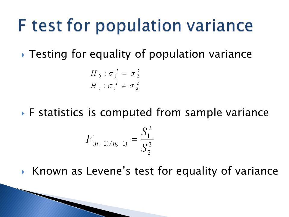 inference in population variance The use of means and variances of summary statistics among loci for the abc  analysis allows straightforward inference of the hyperparameters.