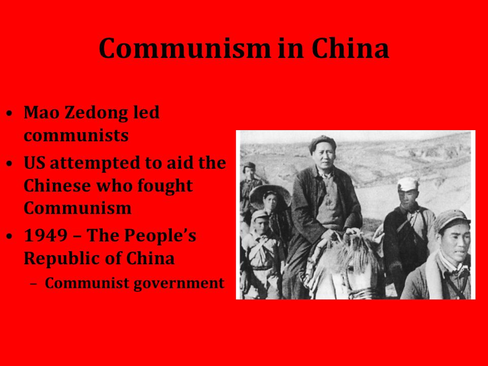 an analysis of the chinas government as a communist state How communist is china however beautiful and exciting as a theory, marxism is full of contradictions if applied in practice here's a paradox, a contradiction in the heart of marxist theory: in a communist state the capitalist is the state bureaucrat.