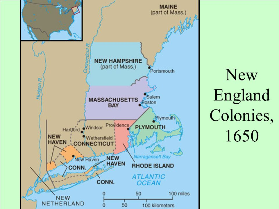 the successes and failures of the new england colonies The english colonies 75 other southern colonies  that summarizes the successes and/or failures of  about the new england colonies.