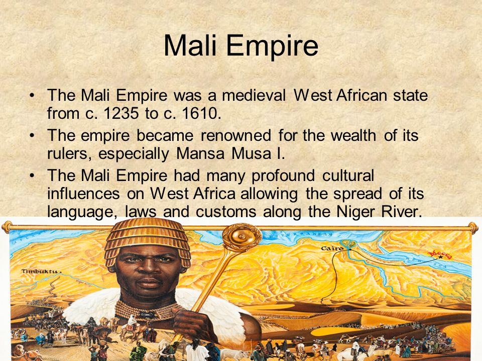 mansa musa and the empire of mali pdf