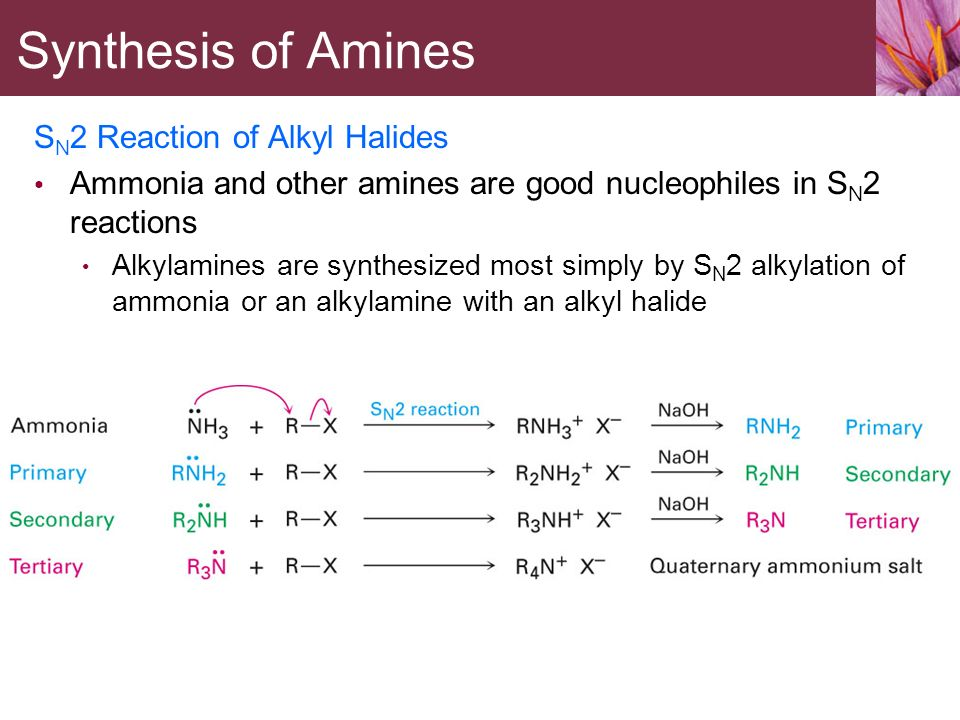 synthesis of an alkyl halide Summary alcohols ( r-oh ), and alkyl halides, r-x (x = f, cl, br or i) are important functional groups as they are fundamental building blocks (starting materials, reagents) for the synthesis of more complex organic materials.