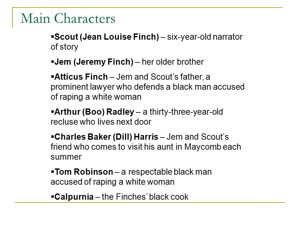 character analysis of jem finch in to kill a mockingbird by harper lee Free essay on character analysis of jem finch in to kill a mockingbird available totally free at echeatcom  'mockingbirds' of to kill a mockingbird by harper lee.