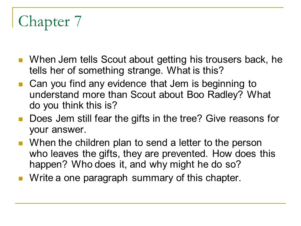 An Introduction to Harper Lee's To Kill a Mockingbird - ppt download