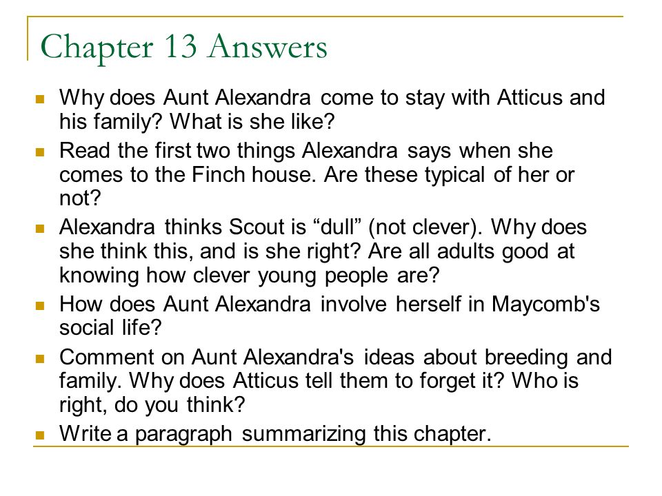 %ef%bb%bfwhat does scout learn about maycomb and its inhabitants during the trial 1:the children learn a significant lesson regarding the importance of protecting innocent beings throughout the novel in chapter 10, atticus tells jem and scout that it is a sin to kill a.