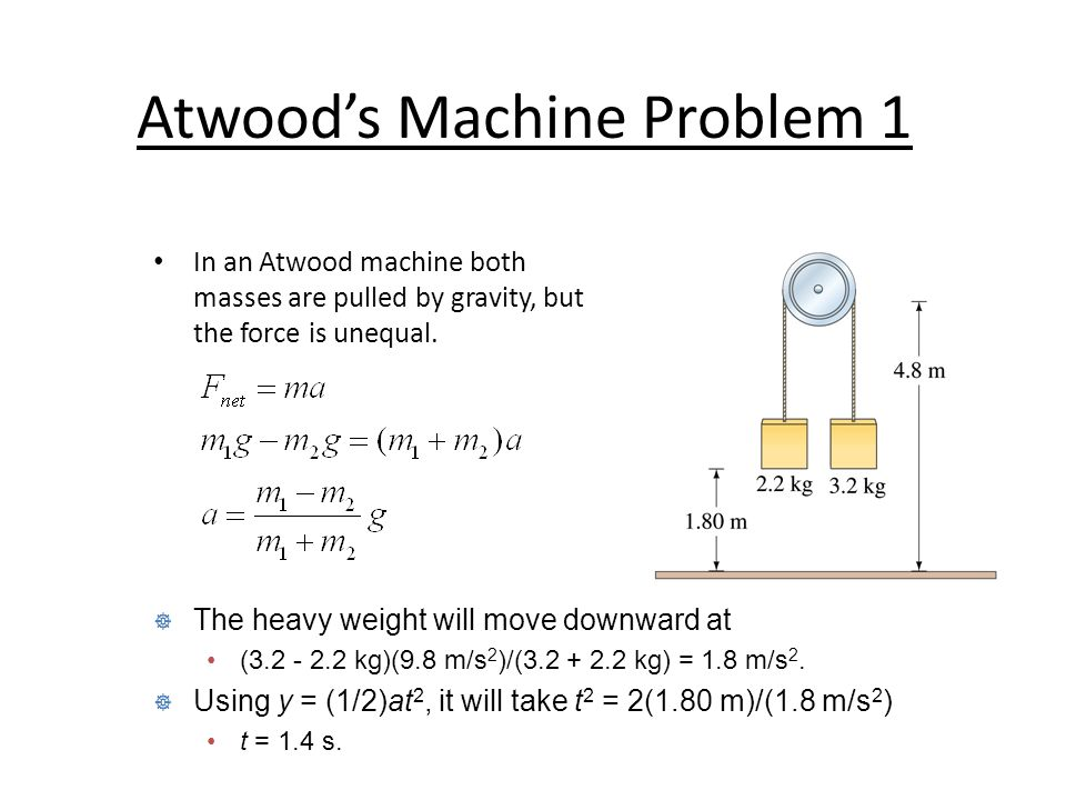 machine problem 1 Background the halting problem is a decision problem about properties of computer programs on a fixed turing-complete model of computation, ie, all programs that can be written in some given programming language that is general enough to be equivalent to a turing machine the problem is to determine, given a program and an input to the.