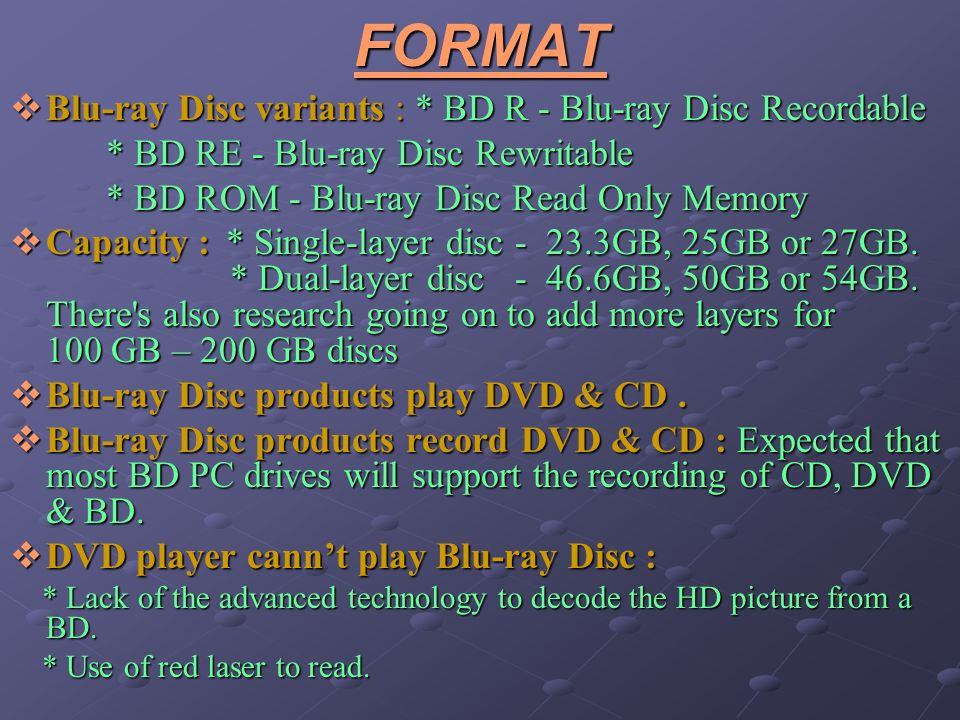 blue ray discs advanced format of Blu-ray creator - convert and burn  burn videos in 180+ formats to blu-ray discs  button, caption and other advanced options add subtitles in srt,.