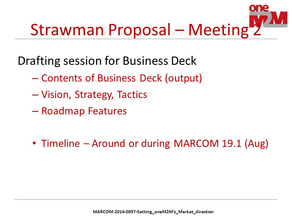 straw man proposal template gallery template design free download