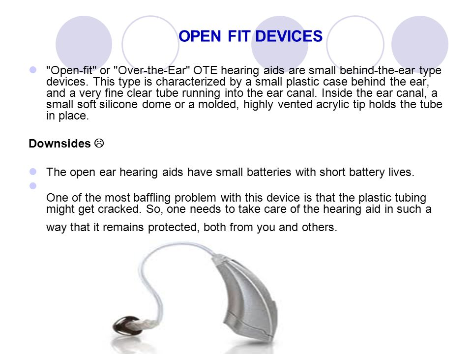 Lyric lyric hearing aid problems : CURRENT DEVELOPMENTS IN SPECIALIZED HEARING AIDS - ppt download