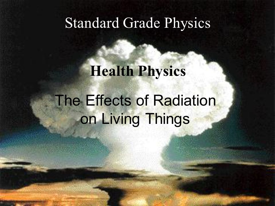 the effects of radiation Radiation sickness is a complex of pathological changes in the organism, caused by the effect of large doses of ionizing radiation the character of the disease depends on the penetrability of the radiation, ionising density, type of exposure, time factor, etc damage to different organ systems depends on the dose and radio sensitivity of the cells/tissue.